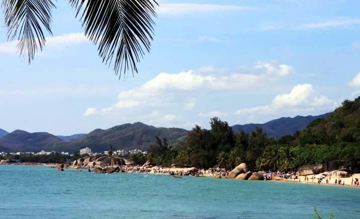 Hainan Province to build scenic highway around island