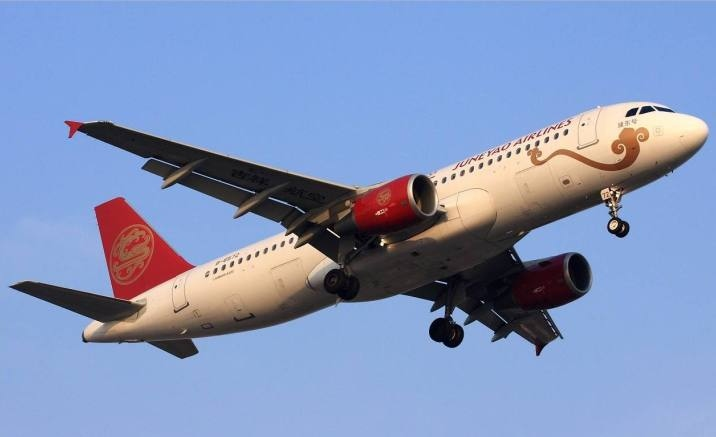 Juneyao Airlines to launch new flight between Shanghai and Singapore
