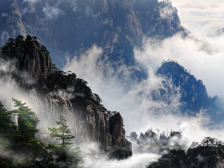 Amazing Huangshan - Small Group Tour 2018