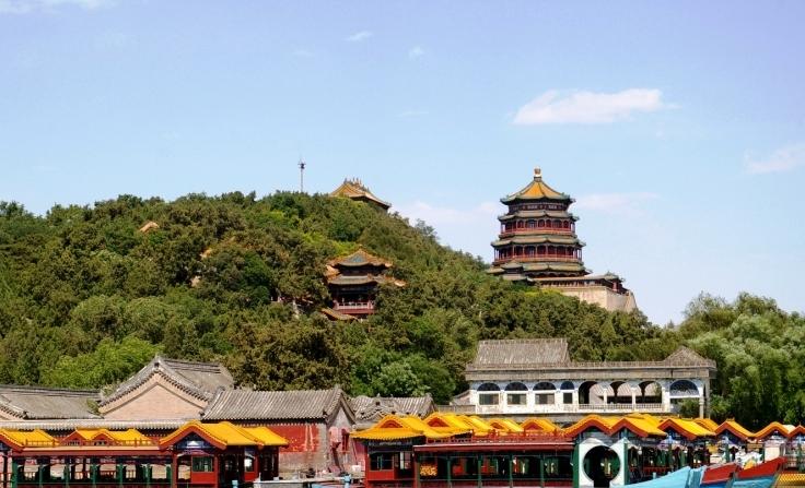 Beijing Essence - Group Tour (No Shopping)