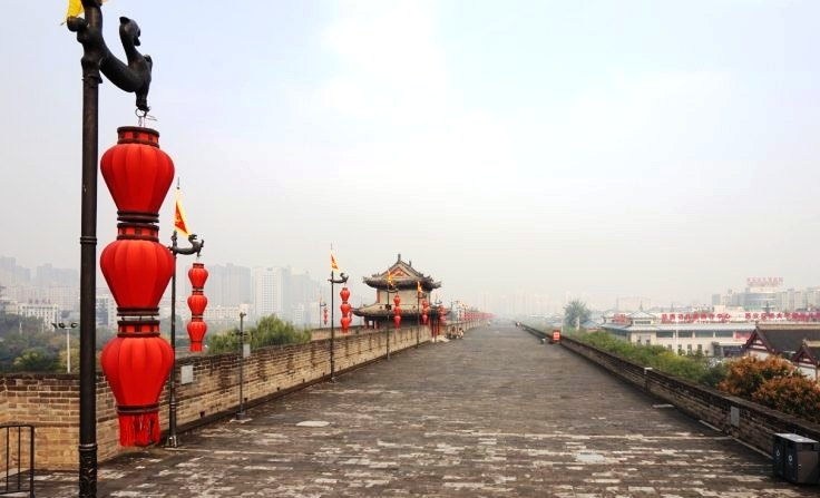Xi'an Terracotta Warriors and Horses