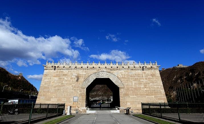 4月18-26日 北京居庸関長城の一部臨時閉鎖