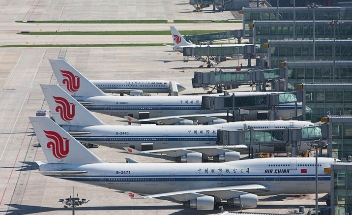 北京空港では外国人対象で顔と指紋認証が開始