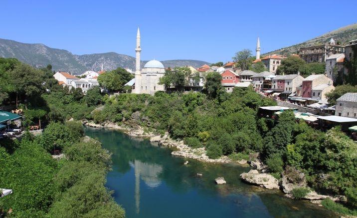 China-BiH visa-free regime to take effect