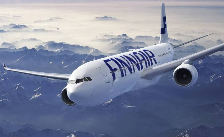 New direct flight to link Nanjing and Helsinki