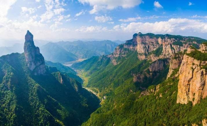 Asian Art week on Tourism and Film, Zhejiang's Taizhou