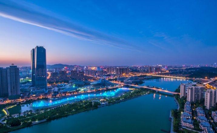 Overseas tourists to get tax rebate when shopping in Xiongan