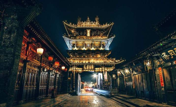Pingyao ,2018 Photography and Video Exhibition