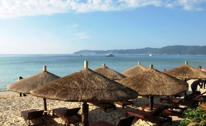 Hainan to provide visa-free entry to 59 countries