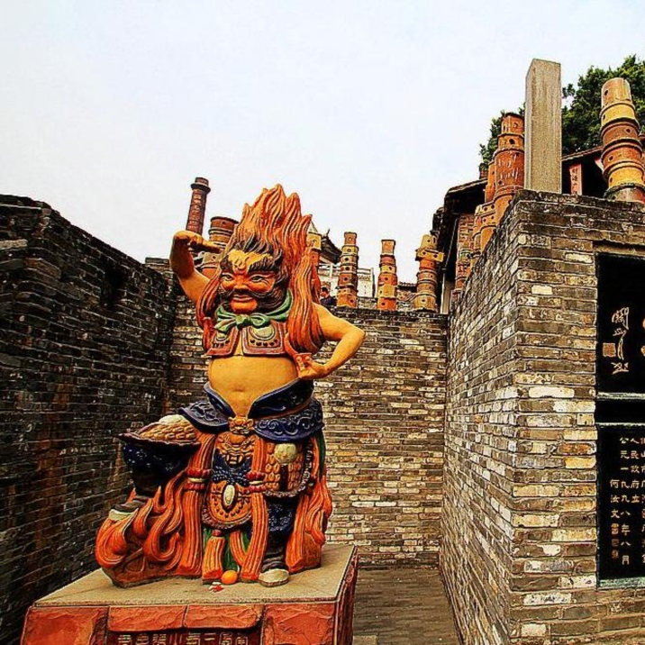 Nan Feng Ancient Kiln Resort