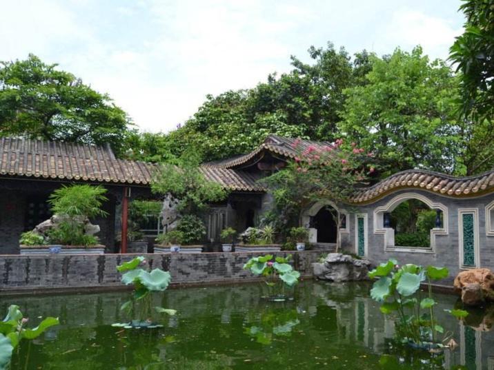 Shunde Qinghui Garden