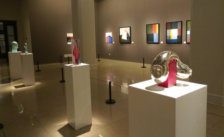 Beijing opened Hungarian Contemporary Art Exhibition