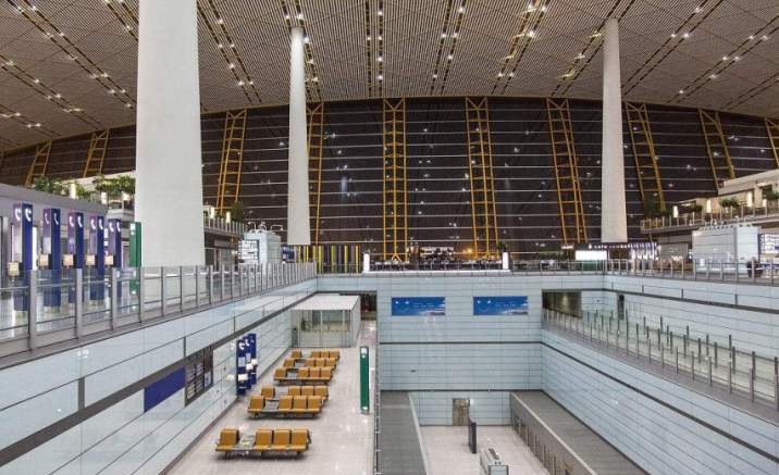 China's airports to support e-boarding pass by the end of 2018