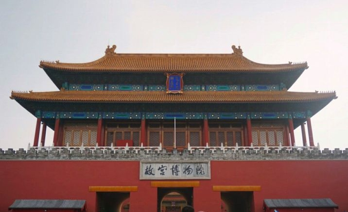 The Palace Museum to display royal furniture