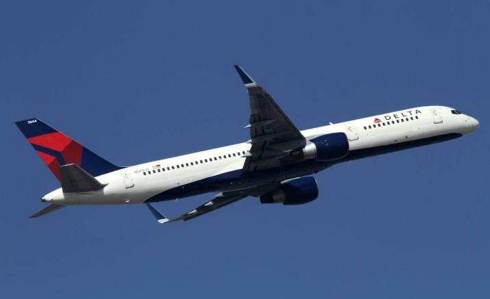 Direct flight links Shanghai and Atlanta