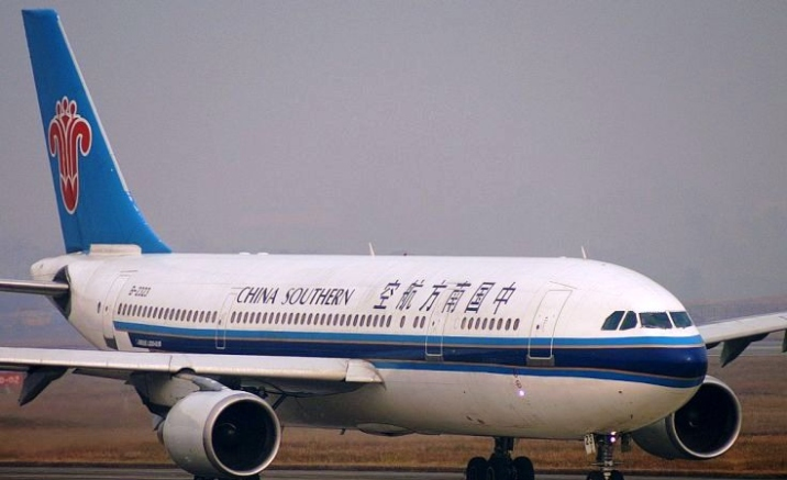 China Southern Airlines launches new direct flight between Shenyang and Irkutsk