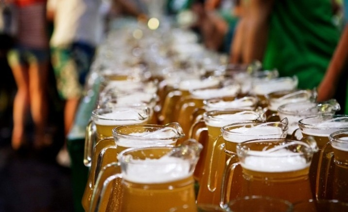 28th Qingdao International Beer Festival to open