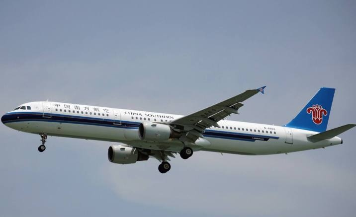 New direct air route to link Shenyang and Los Angeles