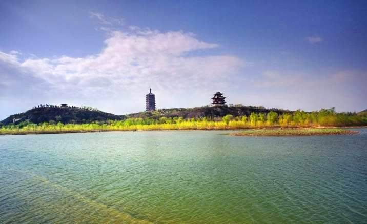 The 12th Yongding River Culture Festival opened in Beijing