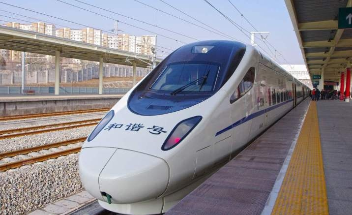 Hong Kong section of the XRL to open in September