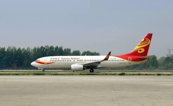 New direct flight links Shenzhen and Zurich