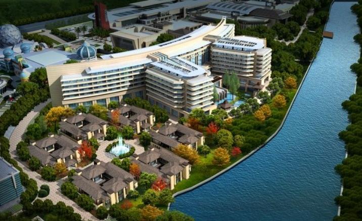 New Marriott for northern part of Beijing