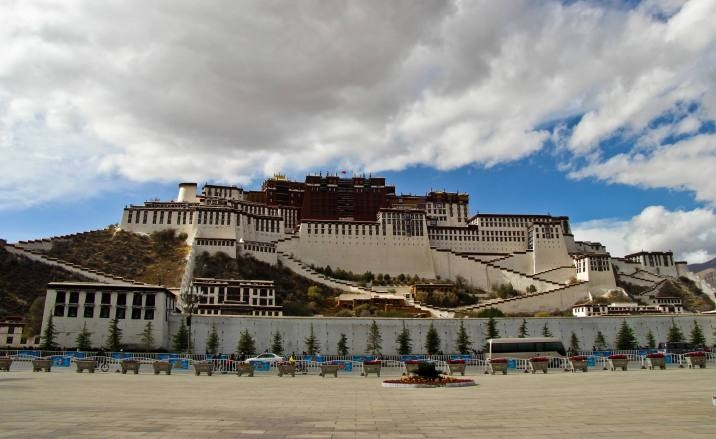 Preferential policy for traveling Tibet in winter