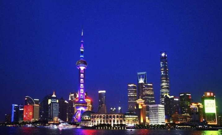 International Tourism Festival hosted in Shanghai