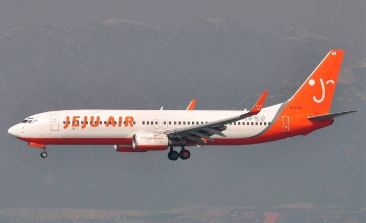 Direct flight between Haikou and Seoul resumed