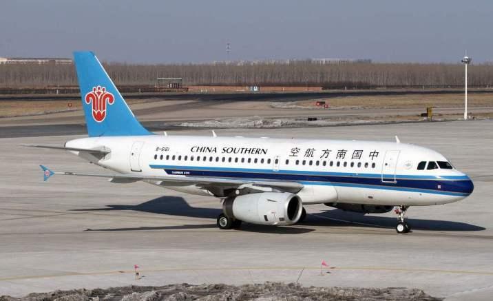 New direct flight to link Zhangjiajie and Bangkok