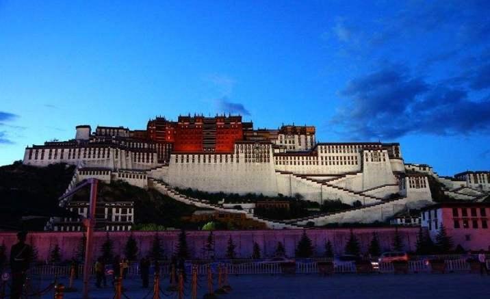 The first Tibetan opera museum began construction
