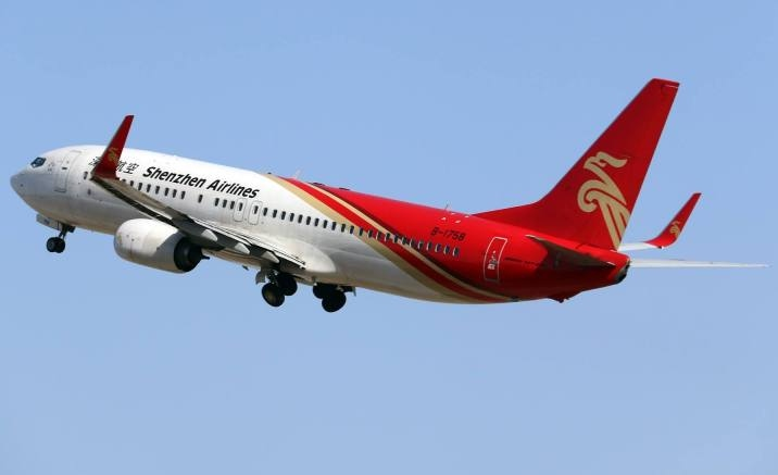 New airline to link Shenzhen and Djakarta