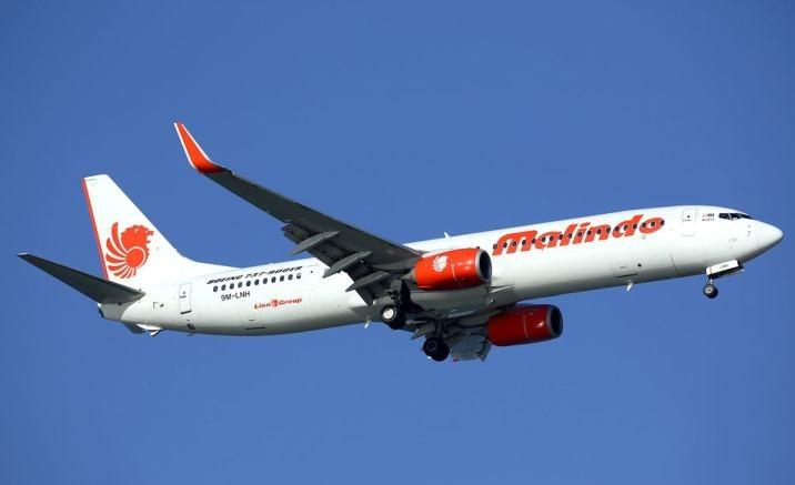 Direct flight links Haikou and Malaysia's Kuching