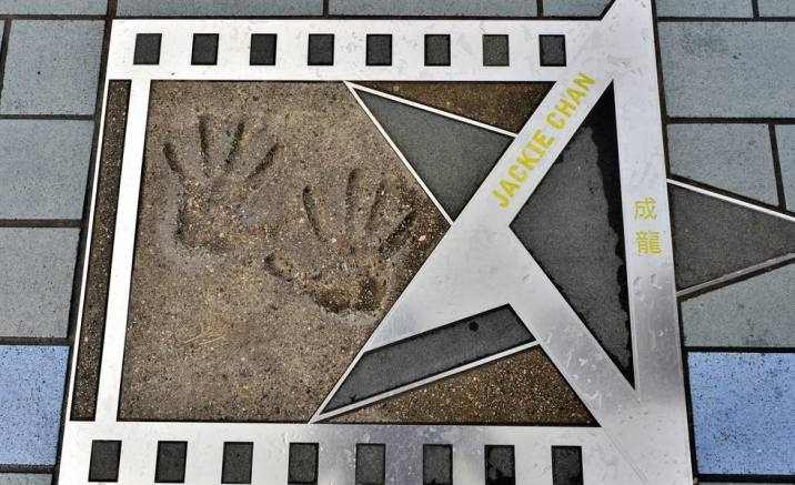 Avenue of Stars in Hong Kong to open on January 31