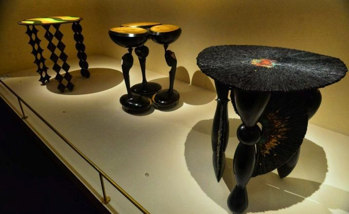 """""""Wonder Lab"""" exhibition opens in National Museum of China"""