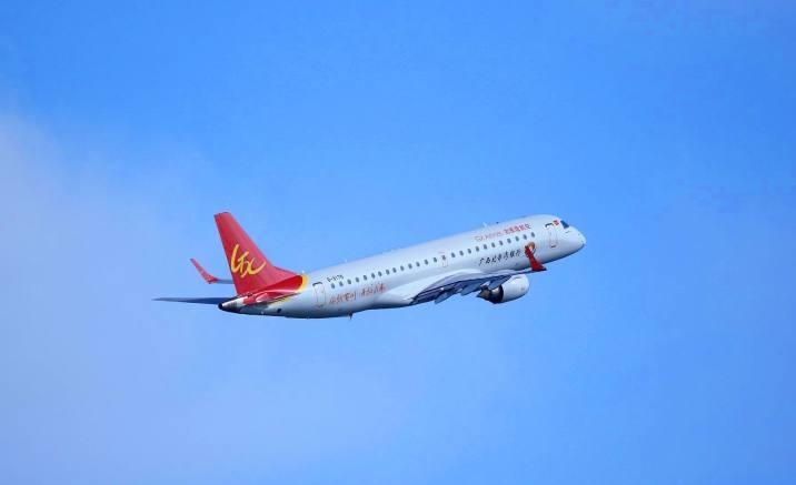 Guangxi Beibu Gulf Airlines to open Nanning - Bangkok air route