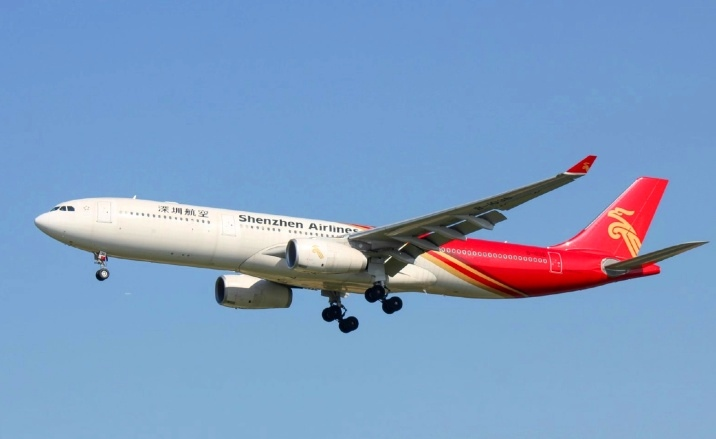 New direct to link Wuxi and Sapporo since November