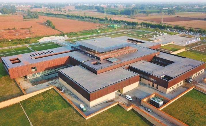 Erlitou Relic Museum to open in Luoyang City