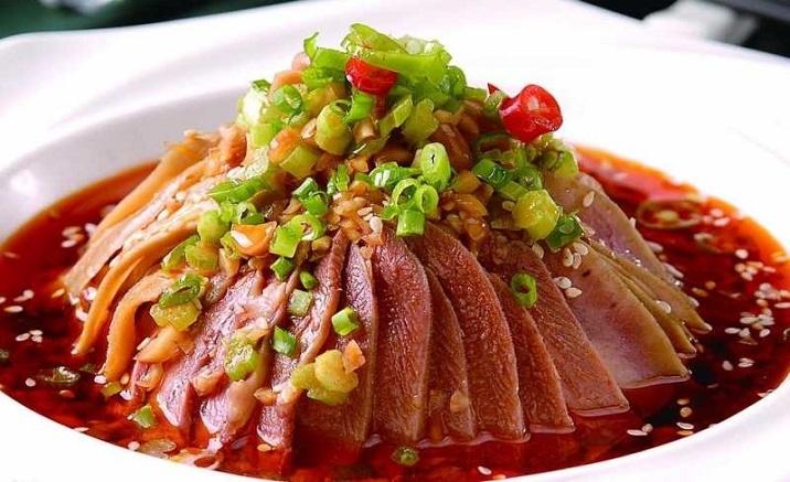 La Gastronomie du Sichuan - 2