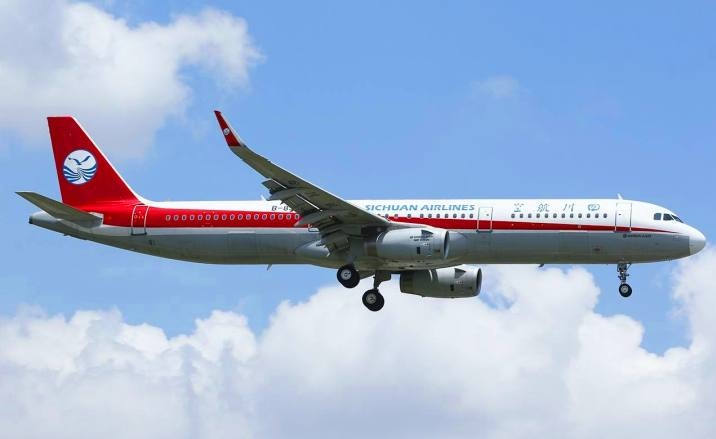 Guangzhou and Chiang Rai to be connected by direct flight