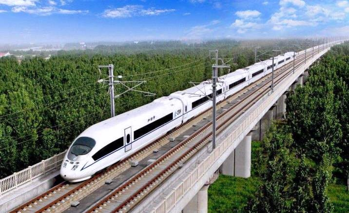 Chengdu-Guiyang high-speed railway opens