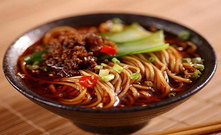La Gastronomie du Sichuan - 3