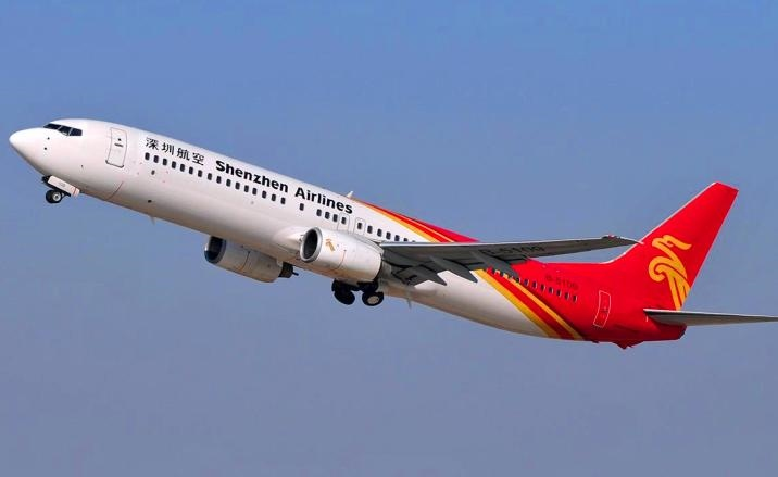 New direct flight links Shenzhen and Penang