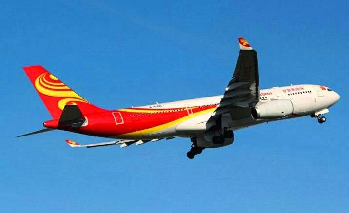 Hainan Airlines to open direct route linking Chongqing and Budapest
