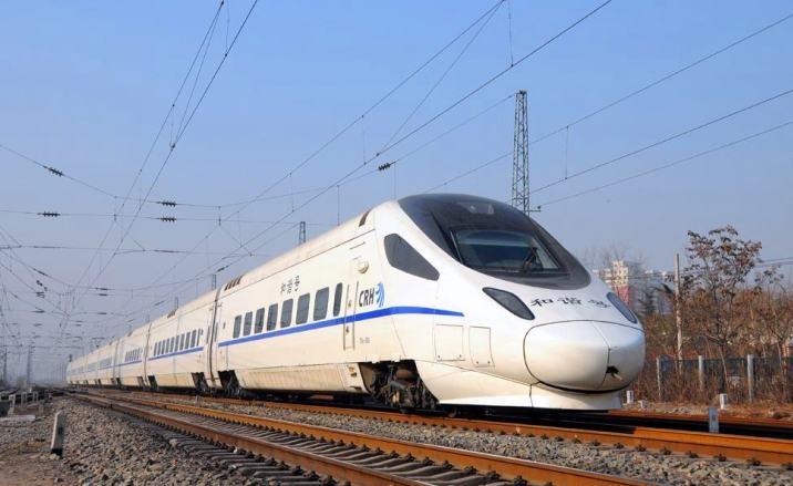 Beijing-Zhangjiakou high-speed railway starts testing