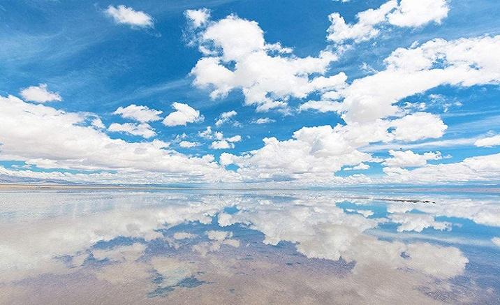 Le Lac Salé Chaka-Billet d'entrée à moitié prix