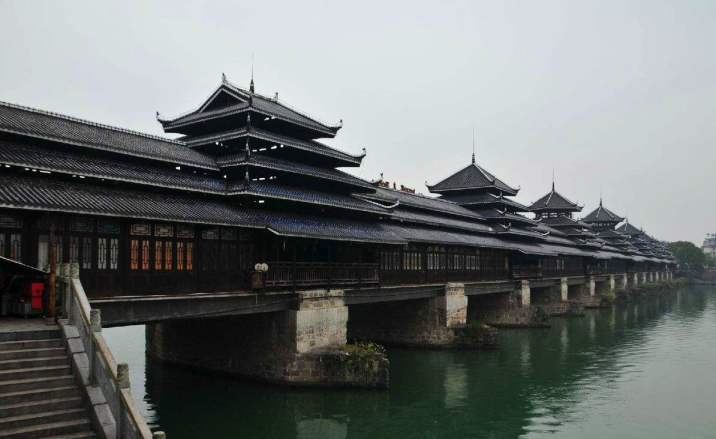 Huaihua Beautiful Country Culture and Arts Festival opens in Hunan