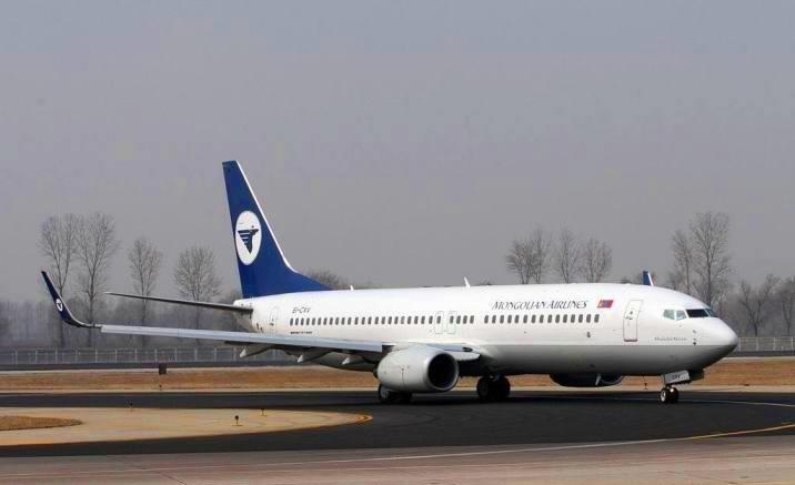 New direct flight to link Guangzhou and Ulan Bator