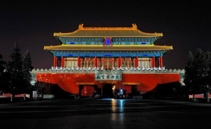 "Palace Museum to hold public ""Lantern Festival night"""