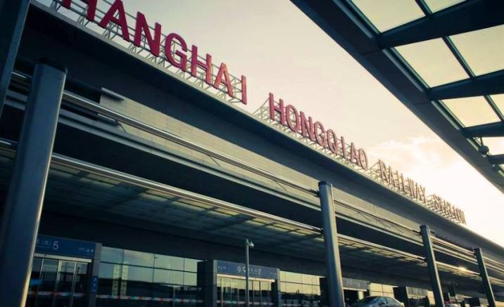 The first 5G railway station to be built in Shanghai